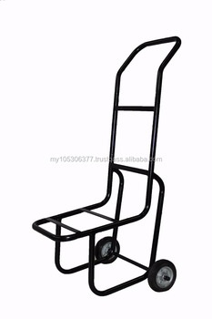 banquet chair trolley handstand buy stacking loading