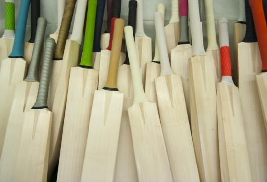 Cricket Equipment - How to Begin