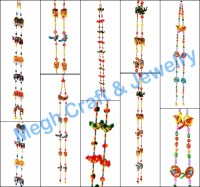 Wholesale Indoor Outdoor Wall Hanging - Indian Crystal ...