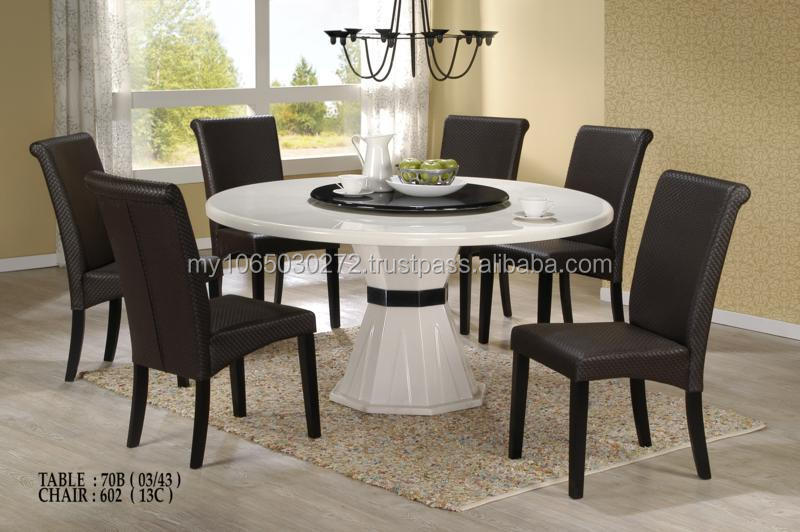 Marble Dining Table India