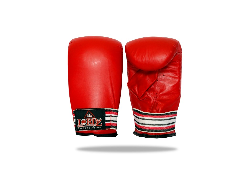 Export Quality Boxing Gloves Heavy Punching Bag