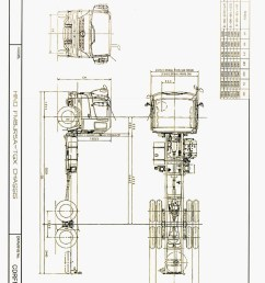 hino truck 6x4 [ 1000 x 1415 Pixel ]