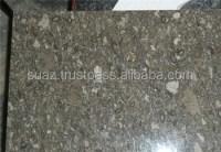 Dark Fossil Brown (gray Limestone) Flooring Slabs From ...
