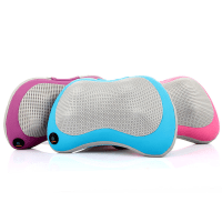Knee Pillow Massagers/vibrating Massage Pillow /mini