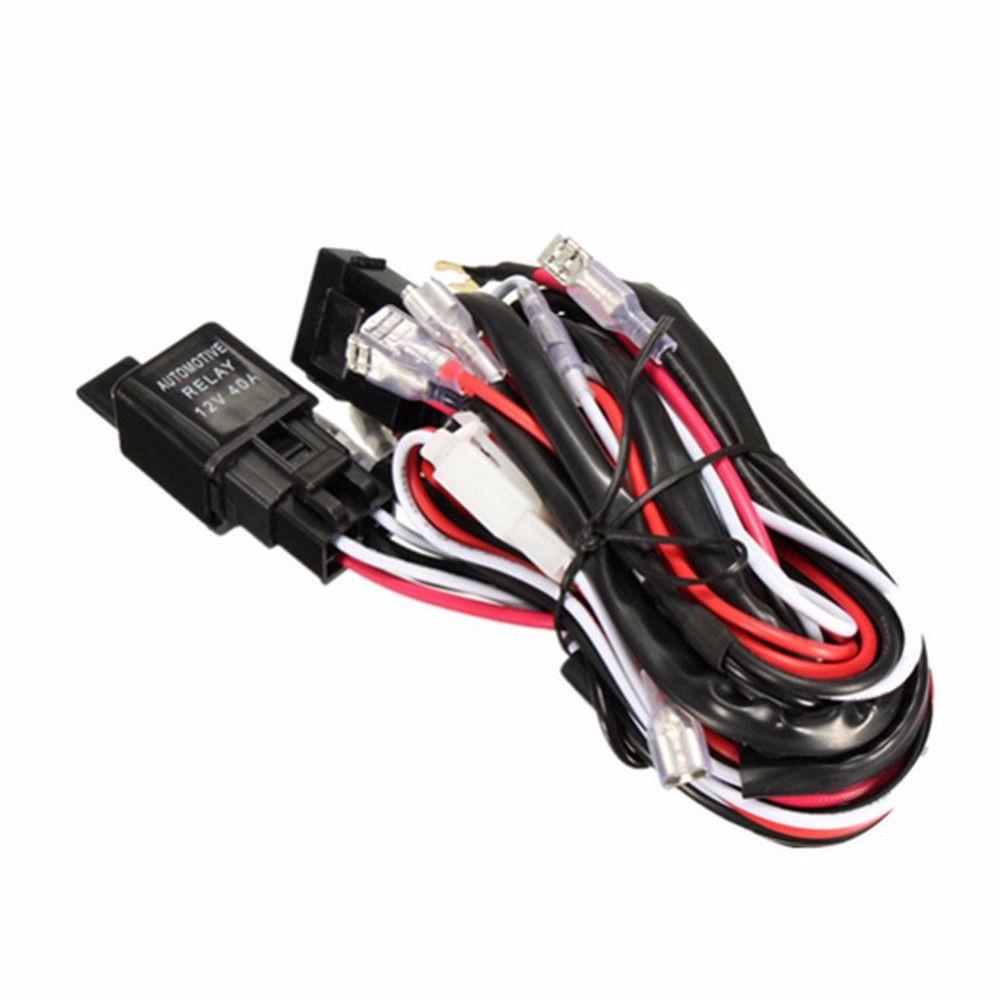 medium resolution of wiring diagram 5pin on off rocker switch jeep vehicle led light bar
