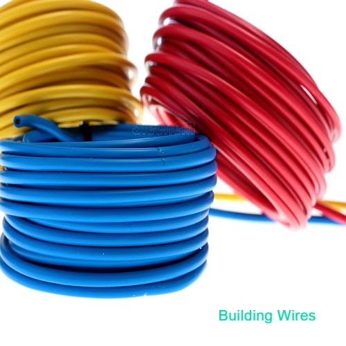 small resolution of house wiring cable