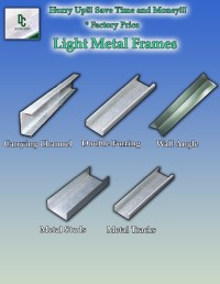 Metal Frame Ceiling Suppliers | Integralbook.com