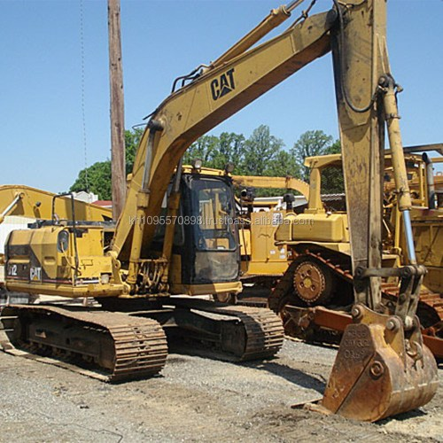 small resolution of used caterpillar 312d crawler excavator cheap japan cat 312 excavator