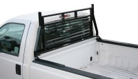 Universal Aluminum Pickup Truck Rear Window Protector