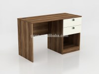 Cheap Child Desk With Two Drawers / Child Furniture - Buy ...