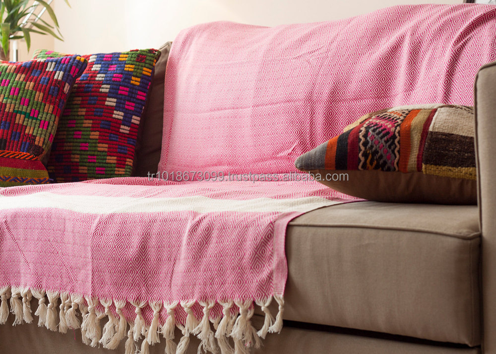 latest design sofa covers small slide under table colorful cotton throw blanket,sofa cover,throw,decorative ...