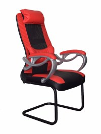Modern Design Metal Frame Pu Leather Gaming Chair Cheap ...