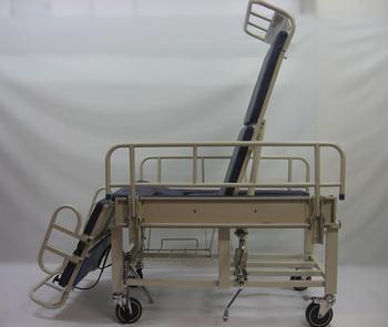 shower chair malaysia macy chairs recliners multifunction commode convertible to hospital bed wheelchair kerusi tandas banyak fungsi buy