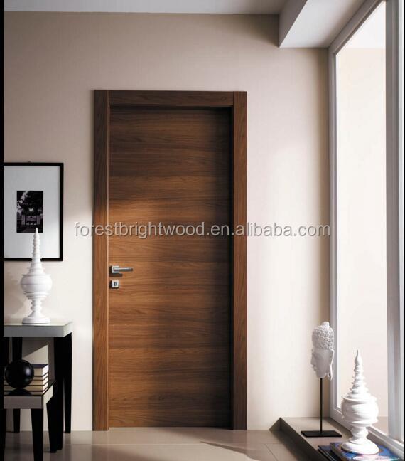 Wholesale Interior Flush Door Price,Wooden Interior Door