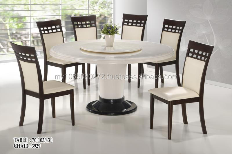 dining table and chairs hong kong inexpensive chair covers for weddings 2015 latest stainless marble top cushion solid wood restaurant