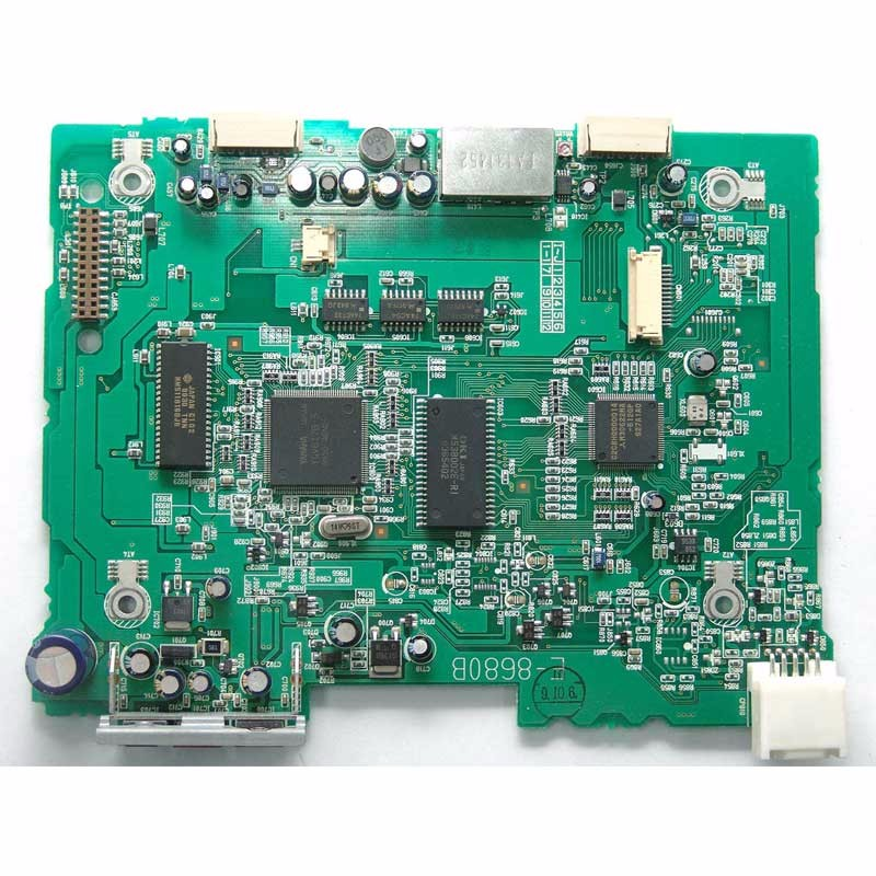 Com Buy High Quality Thermostat Electrical Circuit Board Soldering