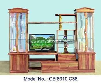 salon meuble tv armoire murale mdf meubles en bois armoires de television salon salle de