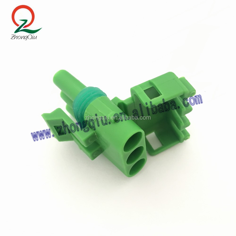 hight resolution of 8pin delphi ocs connector terminal wire harness connector