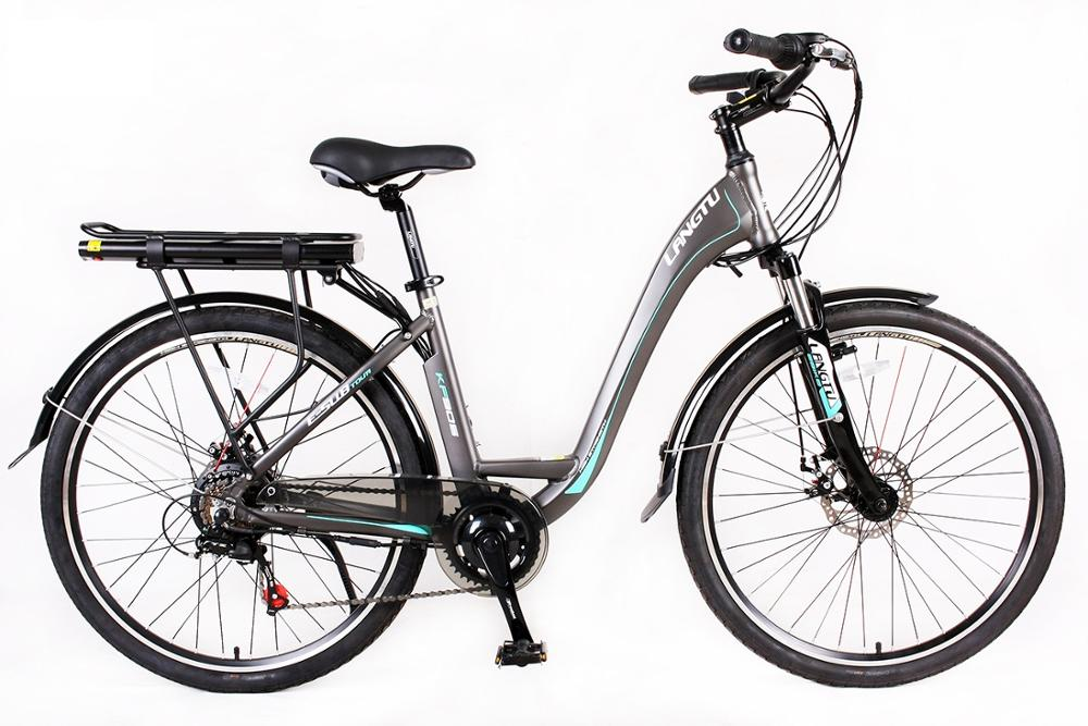 High Quality Aluminium Frame City Bicycle,Cheap Price City