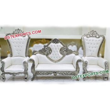 beautiful sofa sets power reclining ashley furniture asian wedding set maharaja love seat designer marriage