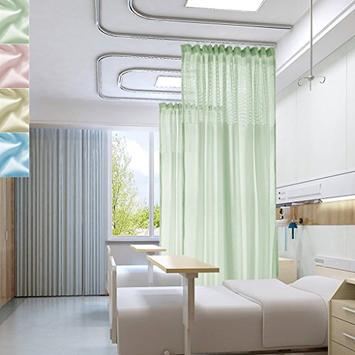 cheap hospital privacy curtain track