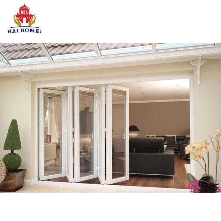 puerta corredera de vidrio doble de china puerta de aleacion de aluminio para patio exterior buy puerta corredera plegable de aluminio puerta