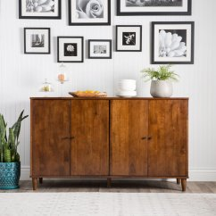 Living Room Buffet Cabinet Beach Pictures Cheap Find Get Quotations Modern Farmhouse Suitable For Kitchen And Dining Areas Rooms Entryways Storage
