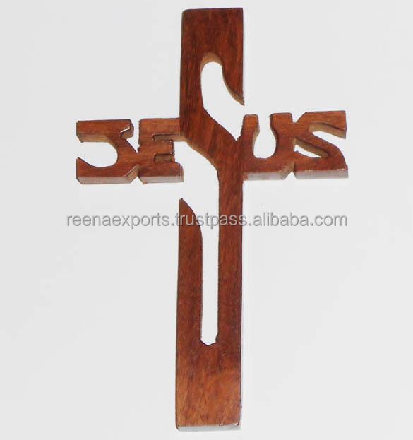 wooden crosses jesus wooden