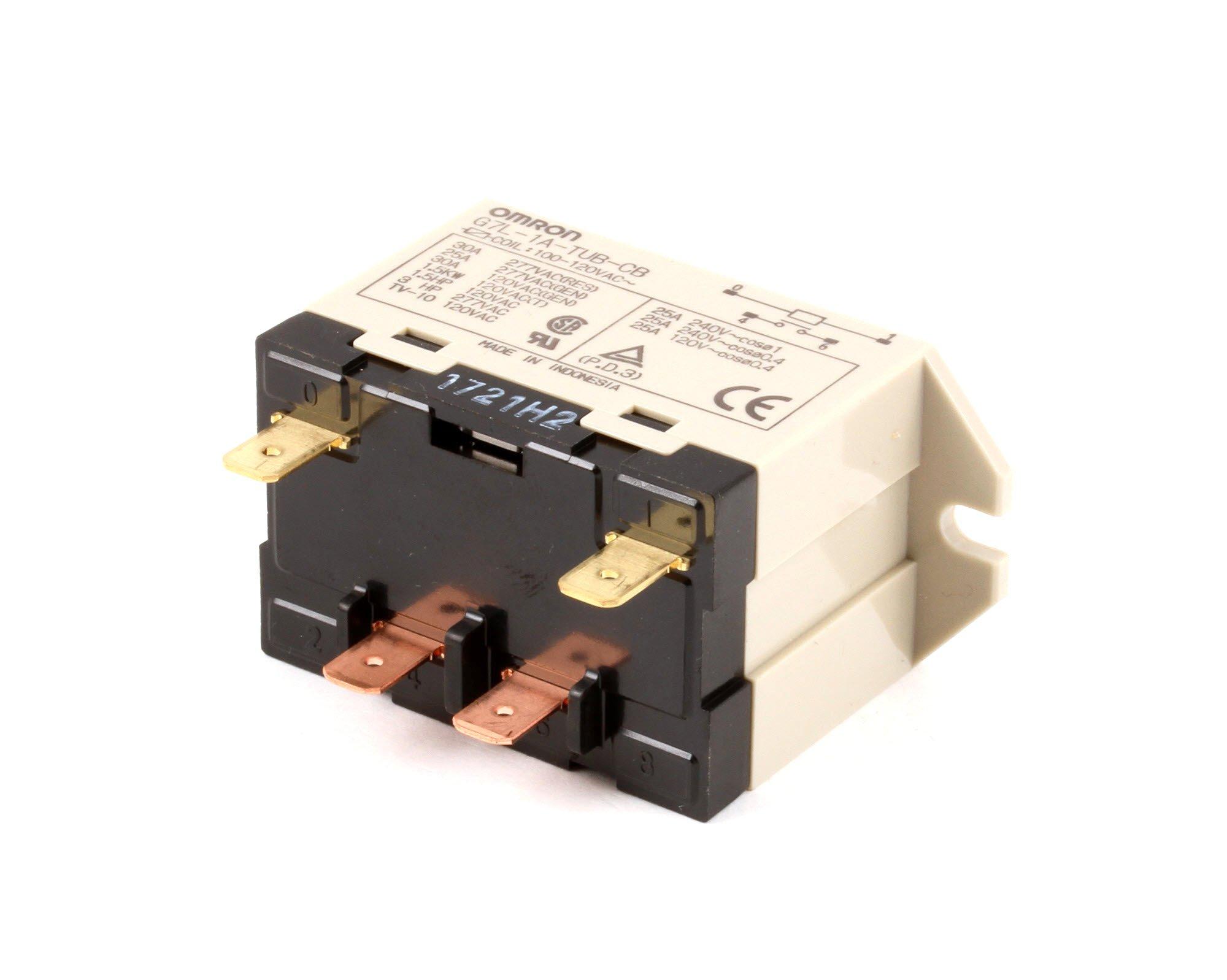 hight resolution of get quotations hoshizaki 4a3140 01 relay compressor