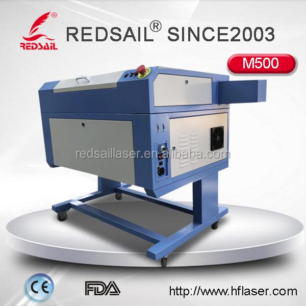 Redsail Laser Cutter