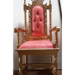 Alibaba Royal Chairs Ruched Chair Covers For Sale Antique Crown Jepara Indonesia Wood Carving Mahogany Furniture