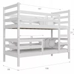 Bunk Bed For Children S Kids With Drawer And Mattress Buy Bunk Bed For Children S Double Toddler Cheap With Mattress Cheap Bunk Beds Toddler Bunk Beds Product On Alibaba Com