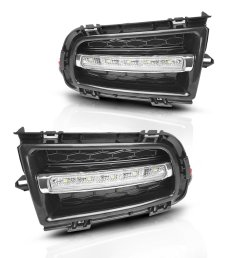 get quotations autosaver88 factory style drl led fog lights for mazda 6 2005 2006 2007 2008 led [ 1100 x 1100 Pixel ]
