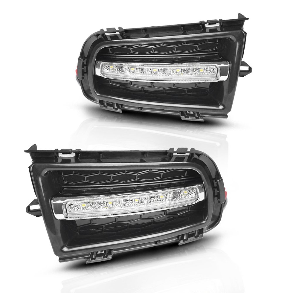 medium resolution of get quotations autosaver88 factory style drl led fog lights for mazda 6 2005 2006 2007 2008 led