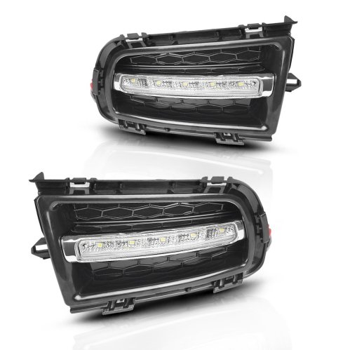 small resolution of get quotations autosaver88 factory style drl led fog lights for mazda 6 2005 2006 2007 2008 led