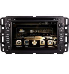 android 7 1 car stereo cd dvd player in dash car radio multimedia player navigation system with [ 1001 x 1001 Pixel ]