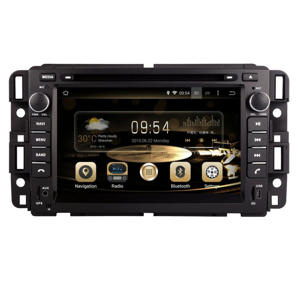 medium resolution of android 7 1 car stereo cd dvd player in dash car radio multimedia player navigation system with