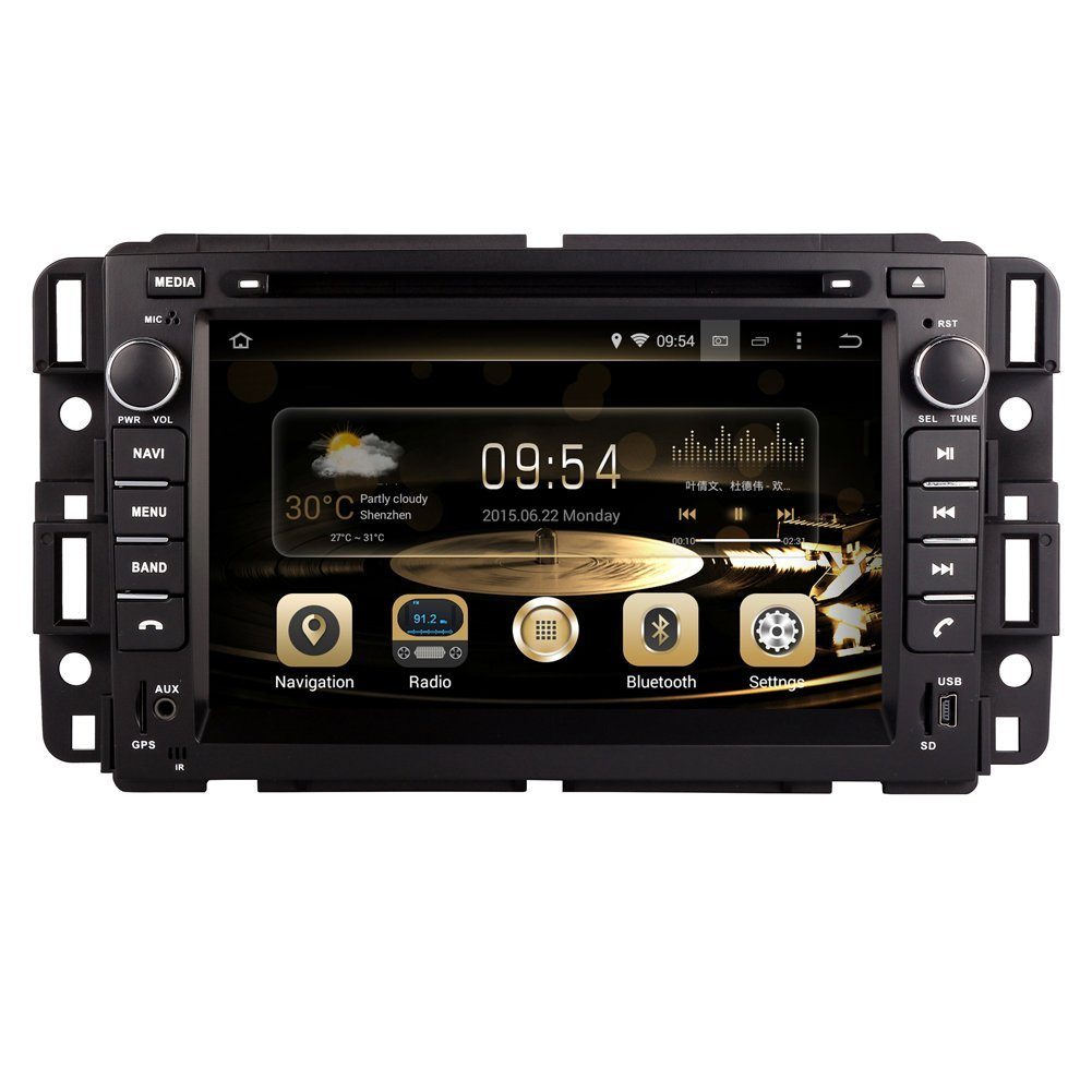 hight resolution of android 7 1 car stereo cd dvd player in dash car radio multimedia player navigation system with
