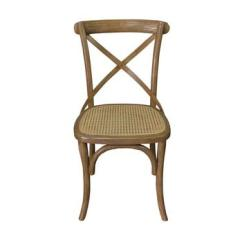 Dining Chairs With Caning Inexpensive Cheap Chair Covers Rustic Wooden Tavern Restaurant Natural