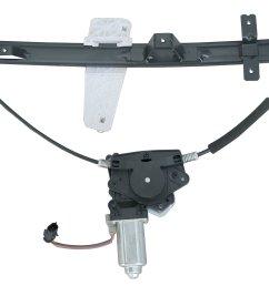 get quotations viogi fit front driver left side power window regulator w motor for 99 [ 1916 x 1532 Pixel ]