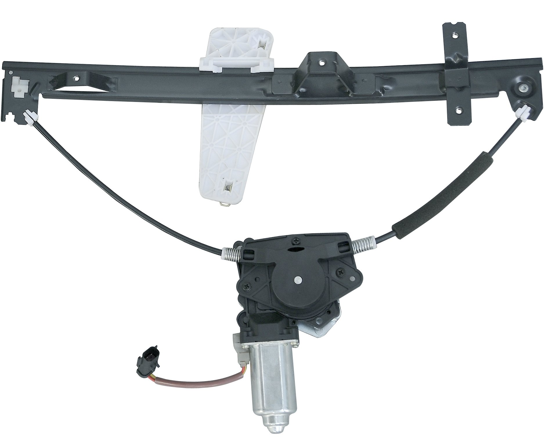 hight resolution of get quotations viogi fit front driver left side power window regulator w motor for 99
