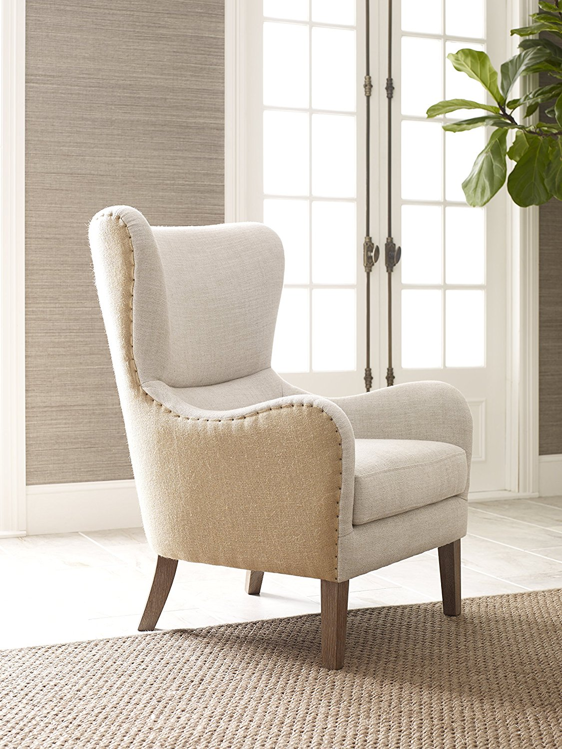 Modern Wing Chair Cheap Modern Wingback Find Modern Wingback Deals On Line At
