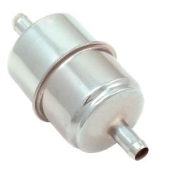 get quotations spectre performance 5965 chrome fuel filter canister [ 1500 x 1500 Pixel ]