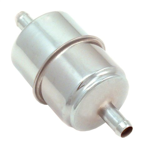 small resolution of get quotations spectre performance 5965 chrome fuel filter canister