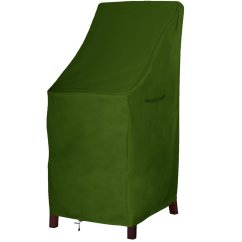Outdoor Chair Covers For Sale Inexpensive Accent Chairs Cheap Stackable Find Deals On Get Quotations Konln Patio Cover Premium Furniture Durable And