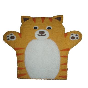 cat hand puppet buy