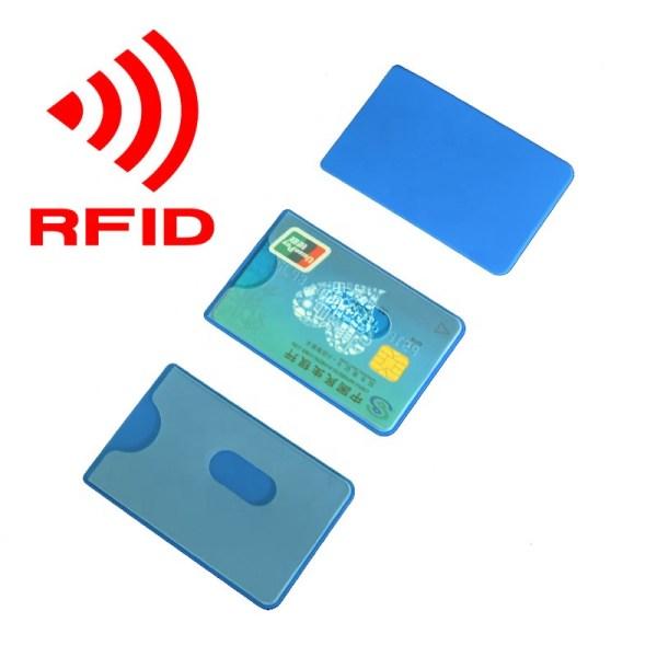 Credit Card Holder Pvc - Online