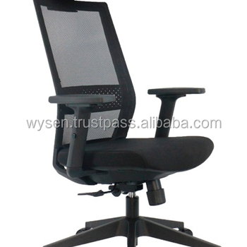 lumbar support office chair oversized swivel bingo series with sliding seat and buy