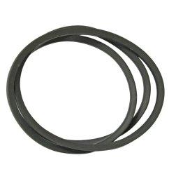 get quotations craftsman 532148763 lawn tractor blade drive belt genuine original equipment manufacturer oem part for [ 1000 x 1000 Pixel ]