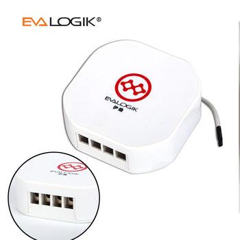 Z-wave Plus Micro Switch,Smart Hidden Switch Wireless